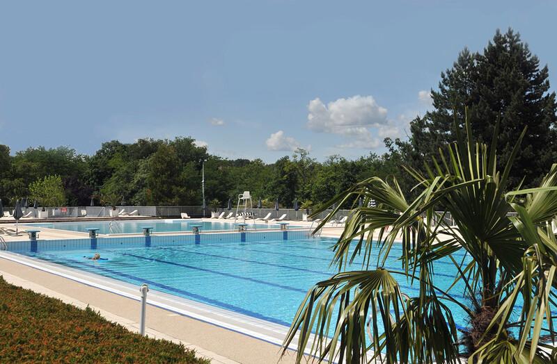 Eté 2021 : la piscine n'ouvrira pas ses portes cette année